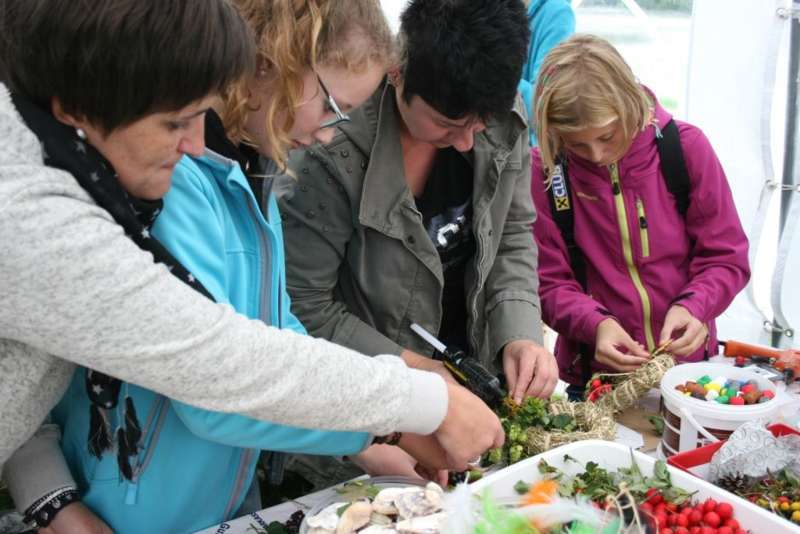 Familienfest auf der Donauwiesn - Bild 35