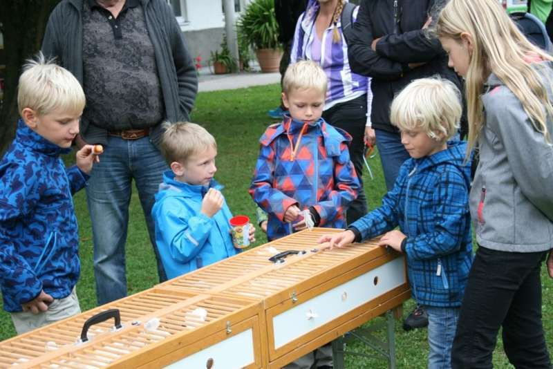 Familienfest auf der Donauwiesn - Bild 45