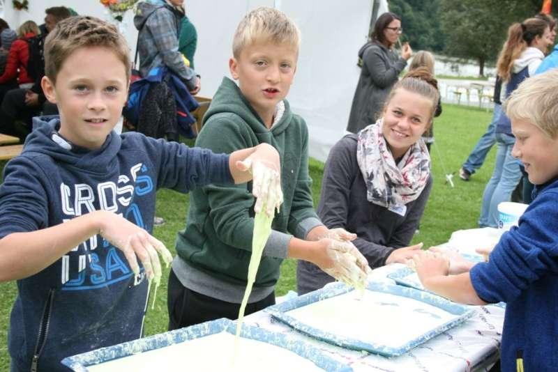 Familienfest auf der Donauwiesn - Bild 63