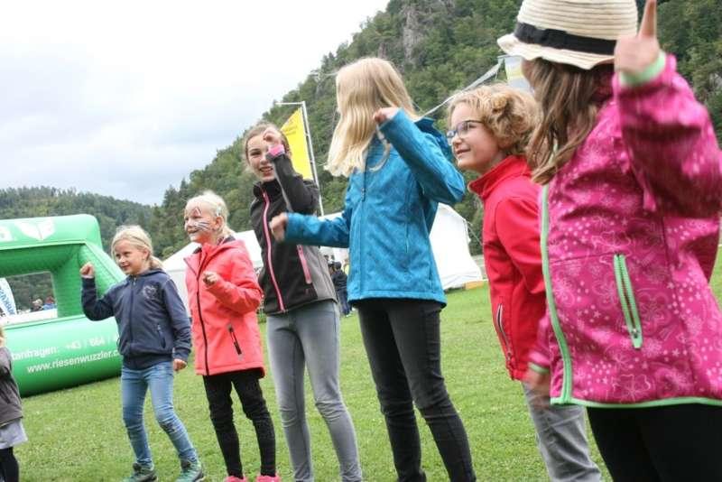 Familienfest auf der Donauwiesn - Bild 78
