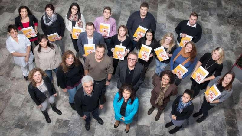 Hollabrunn junge leute kennenlernen: Thringer allgemeine