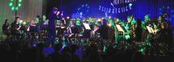 Bezirksorchesterkonzert in Lembach
