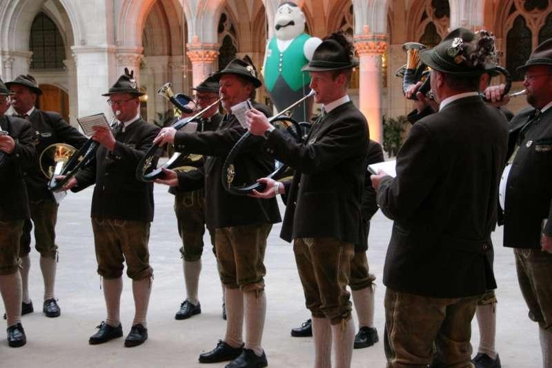 Bezirk Rohrbach präsentierte sich beim Ball der OÖ von seiner musikalischen Seite - Bild 4