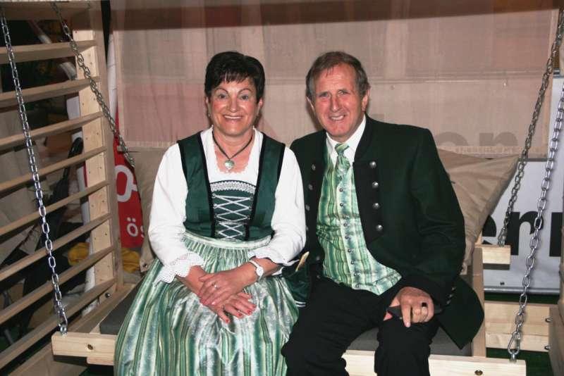 Bezirk Rohrbach präsentierte sich beim Ball der OÖ von seiner musikalischen Seite - Bild 24