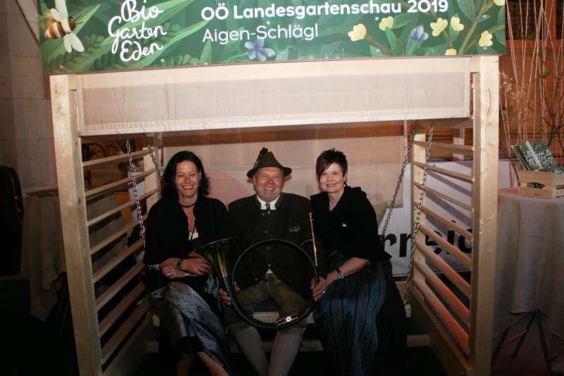 Bezirk Rohrbach präsentierte sich beim Ball der OÖ von seiner musikalischen Seite - Bild 30
