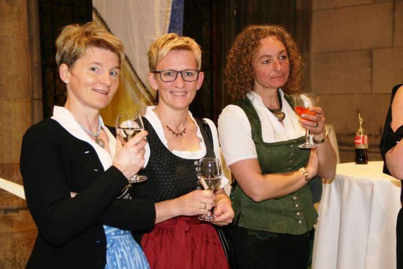Bezirk Rohrbach präsentierte sich beim Ball der OÖ von seiner musikalischen Seite - Bild 31