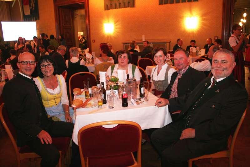 Bezirk Rohrbach präsentierte sich beim Ball der OÖ von seiner musikalischen Seite - Bild 33