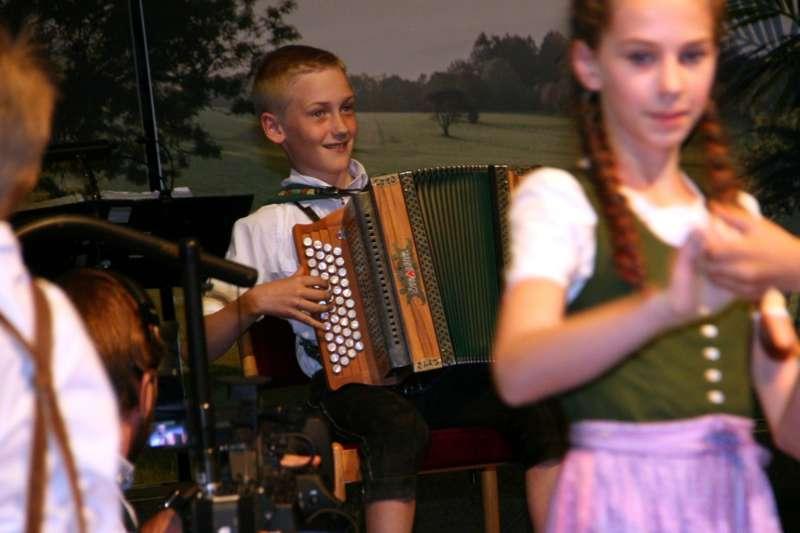 Bezirk Rohrbach präsentierte sich beim Ball der OÖ von seiner musikalischen Seite - Bild 35