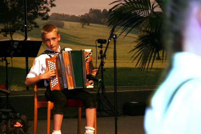 Bezirk Rohrbach präsentierte sich beim Ball der OÖ von seiner musikalischen Seite - Bild 36