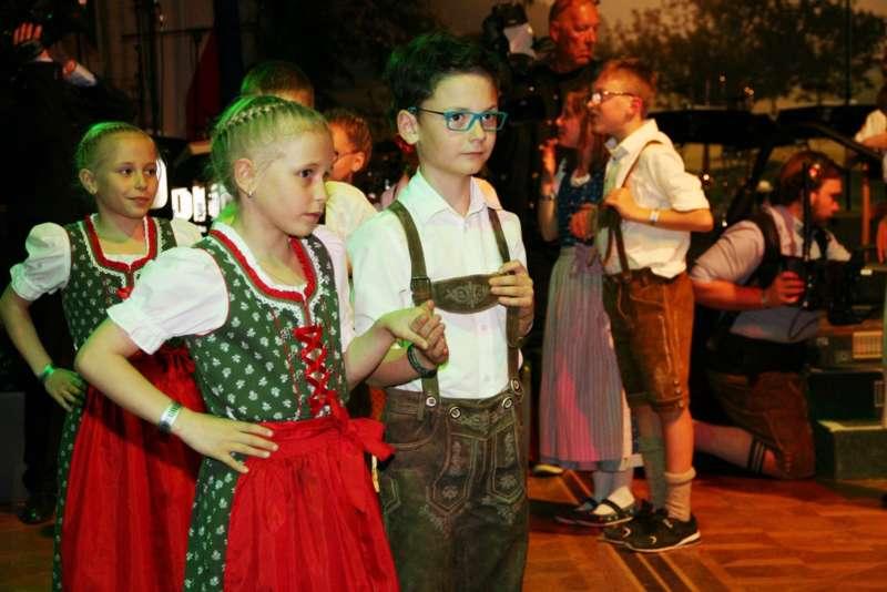 Bezirk Rohrbach präsentierte sich beim Ball der OÖ von seiner musikalischen Seite - Bild 46