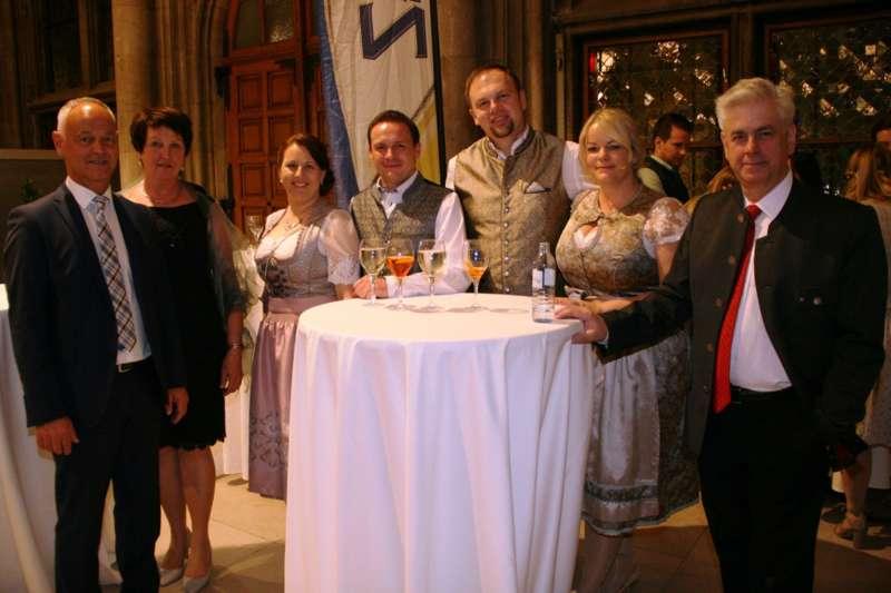 Bezirk Rohrbach präsentierte sich beim Ball der OÖ von seiner musikalischen Seite - Bild 56