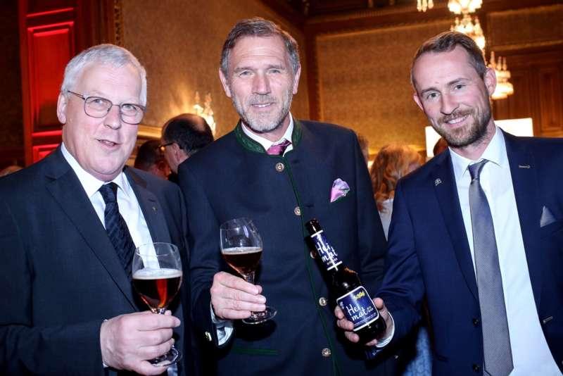 Bezirk Rohrbach präsentierte sich beim Ball der OÖ von seiner musikalischen Seite - Bild 75