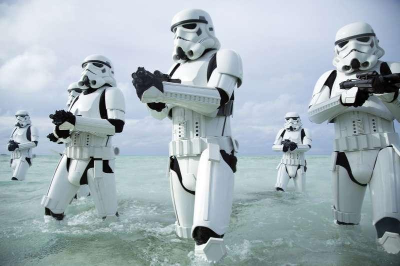 Star Wars Rogue One Tickets