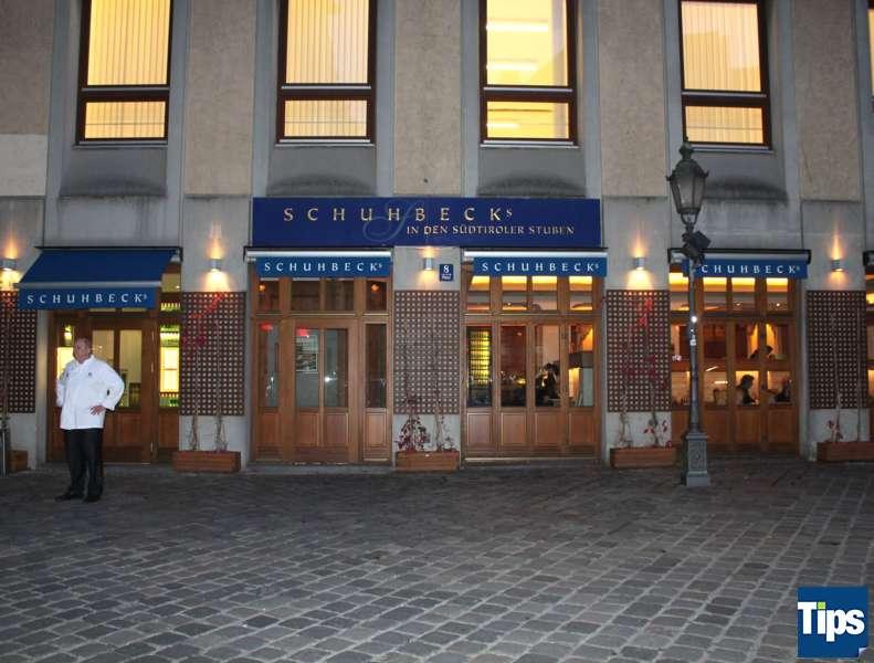 Schuhbecks teatro in Linz: Vorgeschmack auf die neue Show