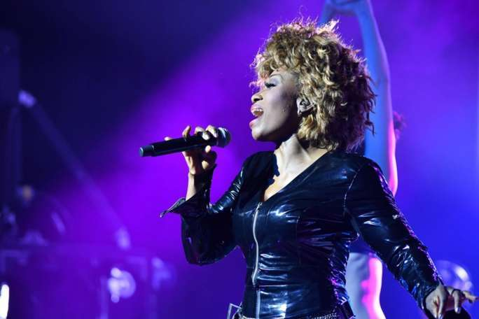 Tina Turner-Musical Simply The Best rockt das Brucknerhaus Linz