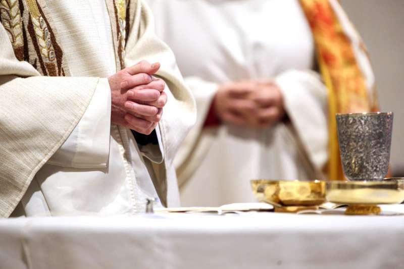 Kirchen in der Corona-Krise - Gottesdienste sollen ab Anfang Mai wieder öffnen