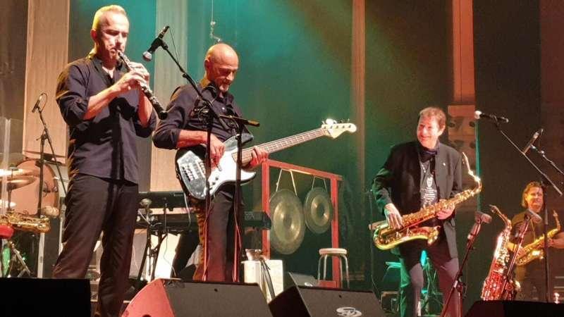 Kultband Haindling begeisterte in Linz - Bild 5
