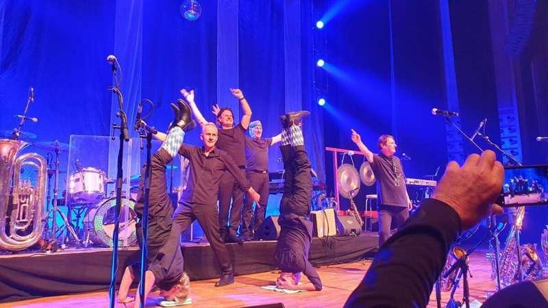 Kultband Haindling begeisterte in Linz - Bild 10
