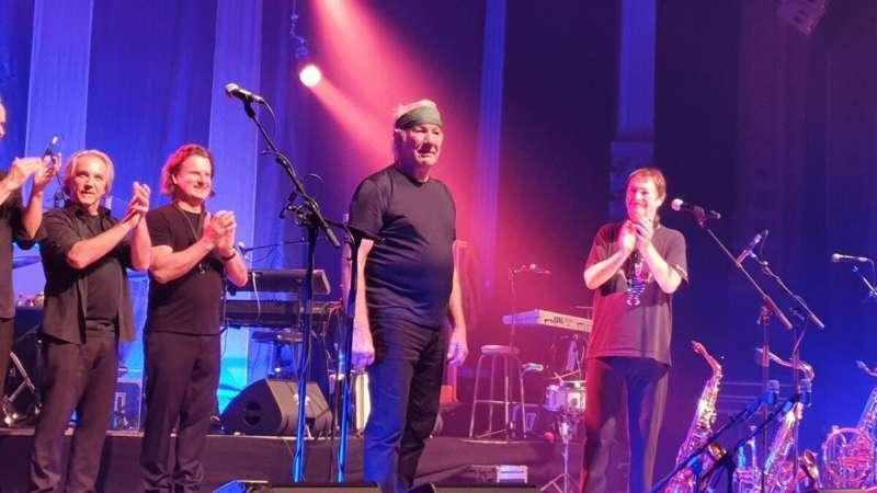 Kultband Haindling begeisterte in Linz - Bild 12