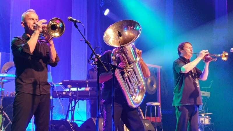 Kultband Haindling begeisterte in Linz - Bild 14