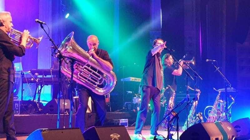 Kultband Haindling begeisterte in Linz - Bild 15