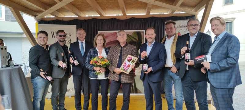 Linzer Wein des Jahres ist gekürt - Bild 7