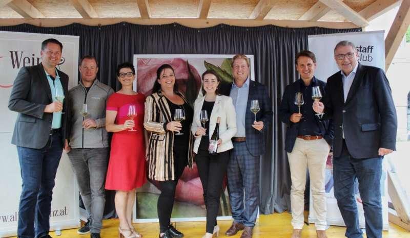 Linzer Wein des Jahres ist gekürt - Bild 9