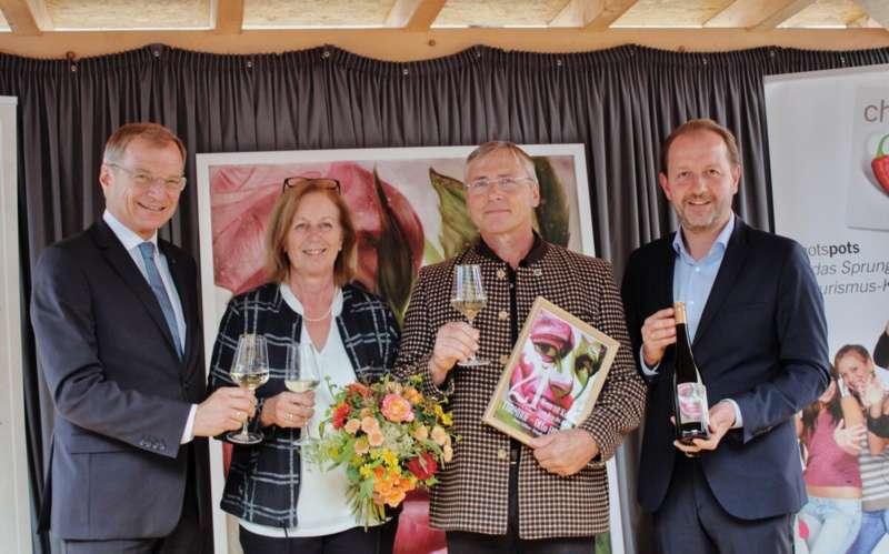 Linzer Wein des Jahres ist gekürt - Bild 11