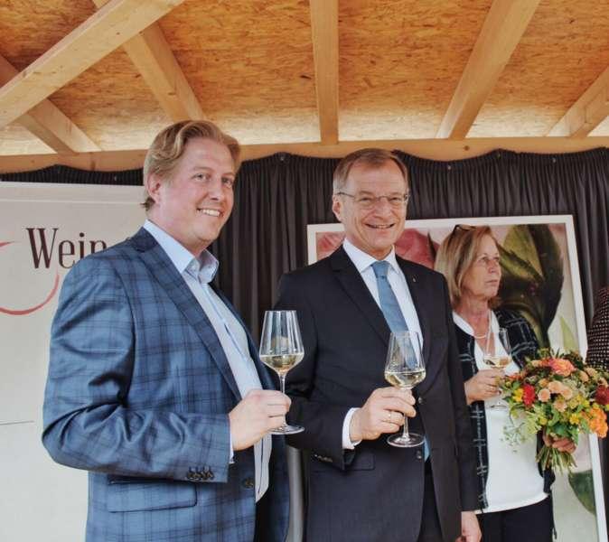 Linzer Wein des Jahres ist gekürt - Bild 12
