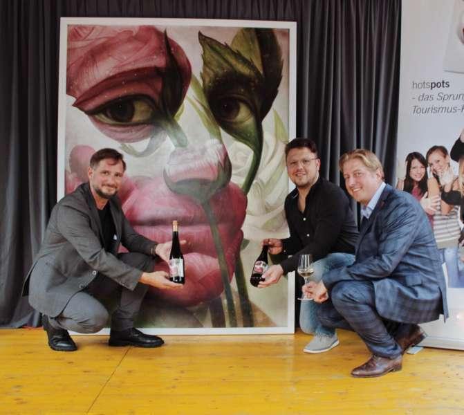 Linzer Wein des Jahres ist gekürt - Bild 19