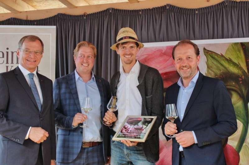 Linzer Wein des Jahres ist gekürt - Bild 21