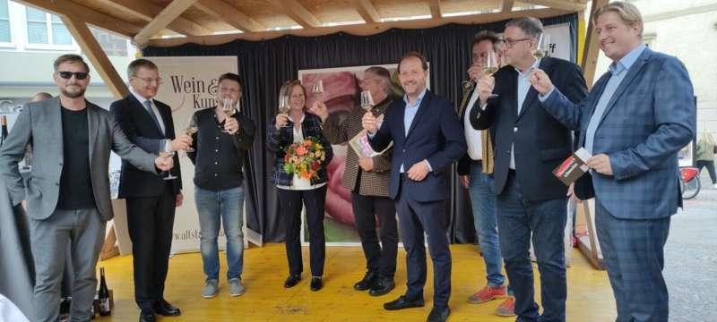 Linzer Wein des Jahres ist gekürt - Bild 22