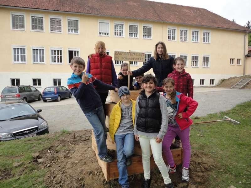 Schardenberger Stockschtzen unter neuer Fhrung: Duscher