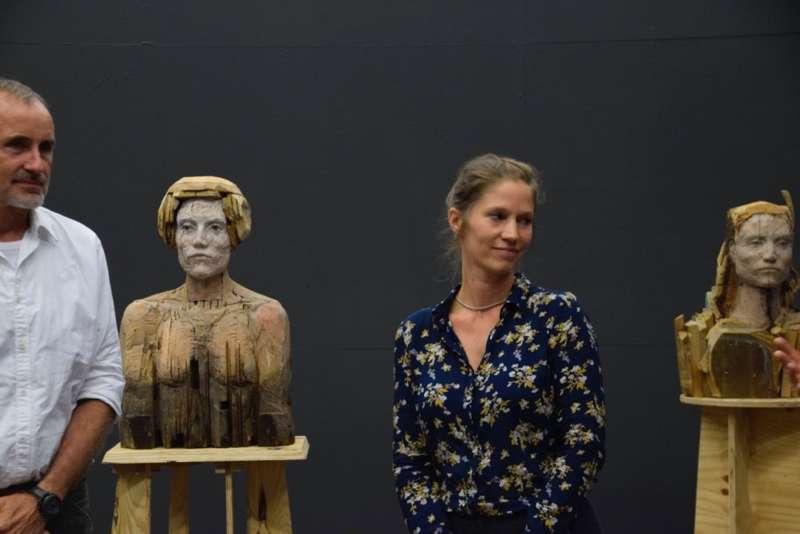Ausstellung und Präsentation im Welser MKH - Bild 2