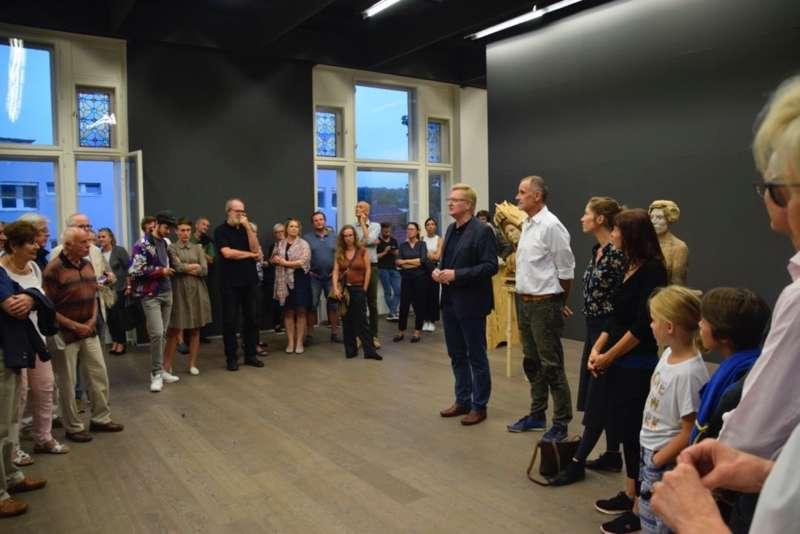 Ausstellung und Präsentation im Welser MKH - Bild 3