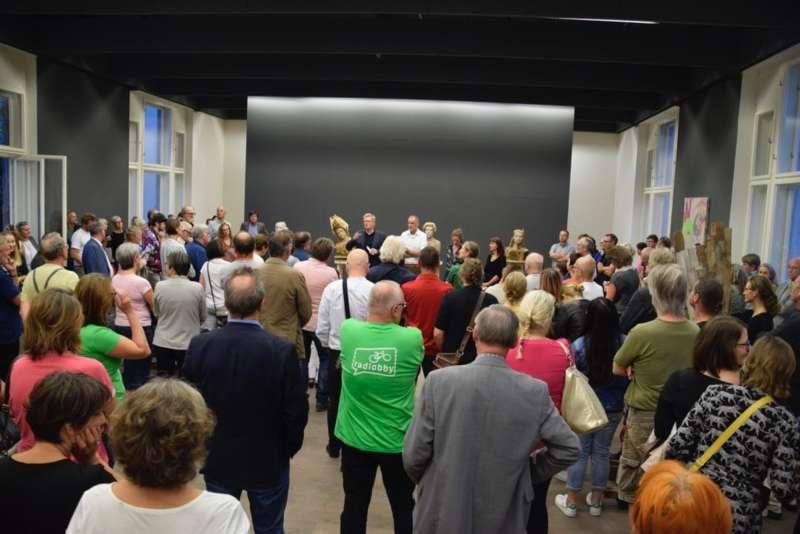 Ausstellung und Präsentation im Welser MKH - Bild 6
