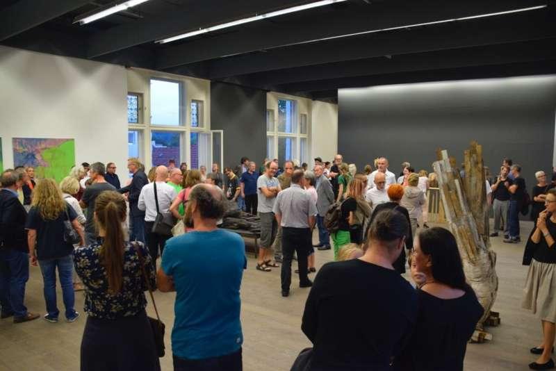 Ausstellung und Präsentation im Welser MKH - Bild 8