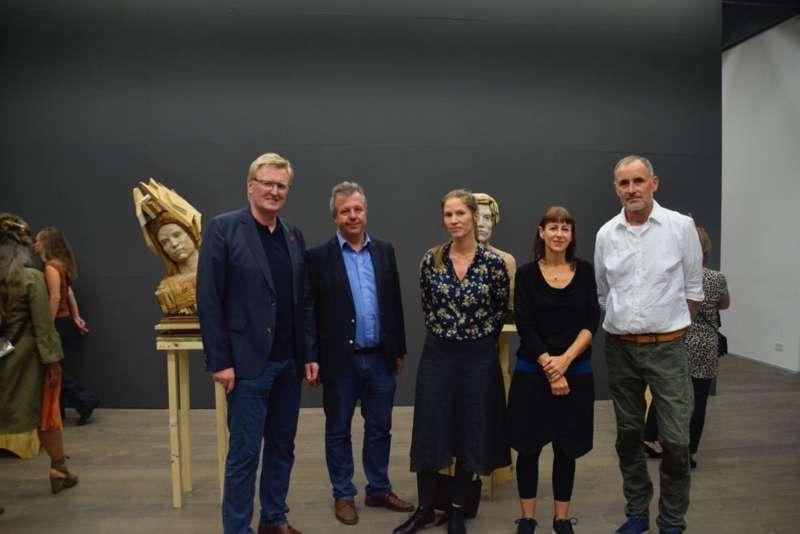 Ausstellung und Präsentation im Welser MKH - Bild 9