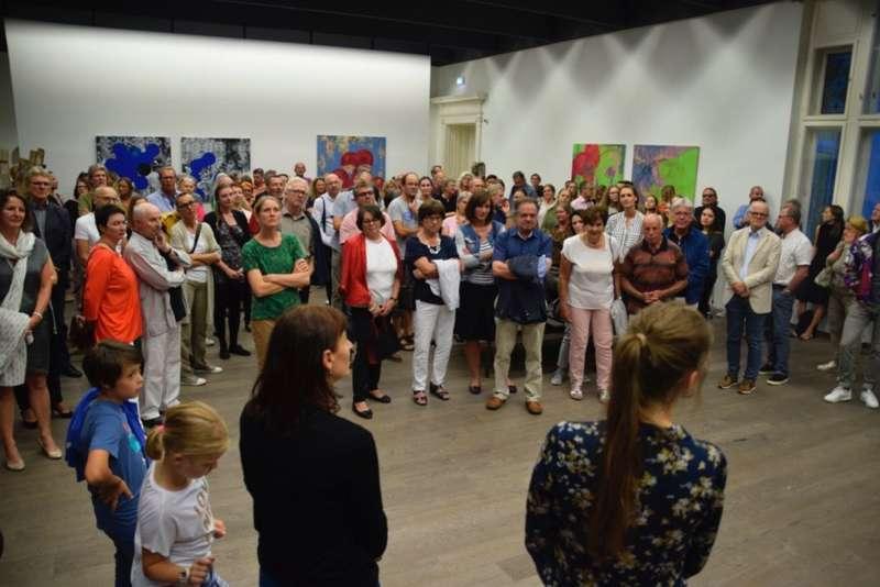 Ausstellung und Präsentation im Welser MKH - Bild 10