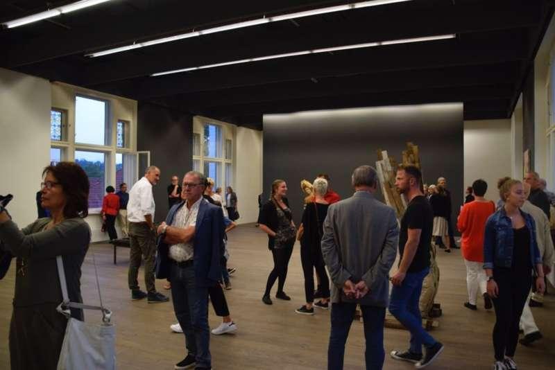 Ausstellung und Präsentation im Welser MKH - Bild 11