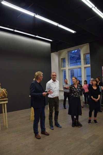 Ausstellung und Präsentation im Welser MKH - Bild 14