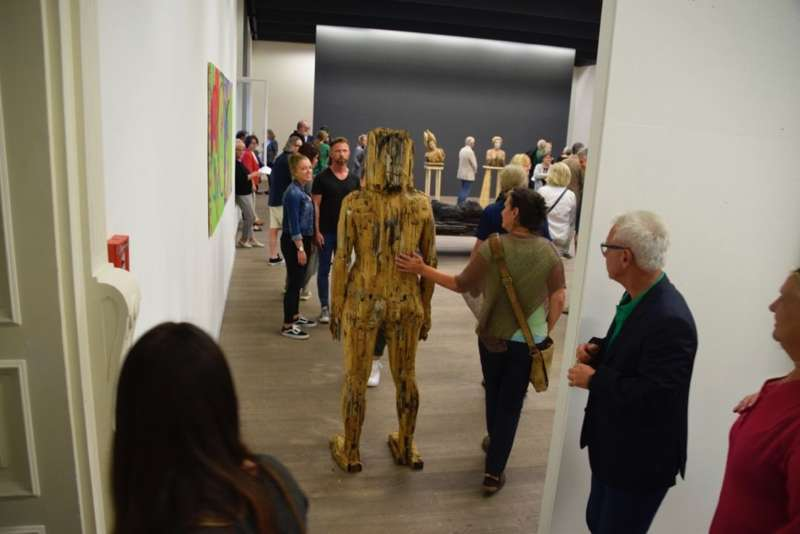 Ausstellung und Präsentation im Welser MKH - Bild 15