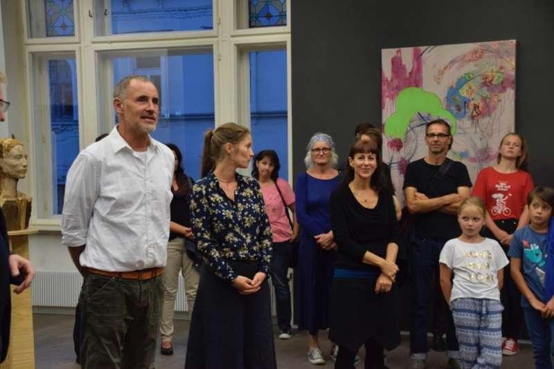 Ausstellung und Präsentation im Welser MKH - Bild 16