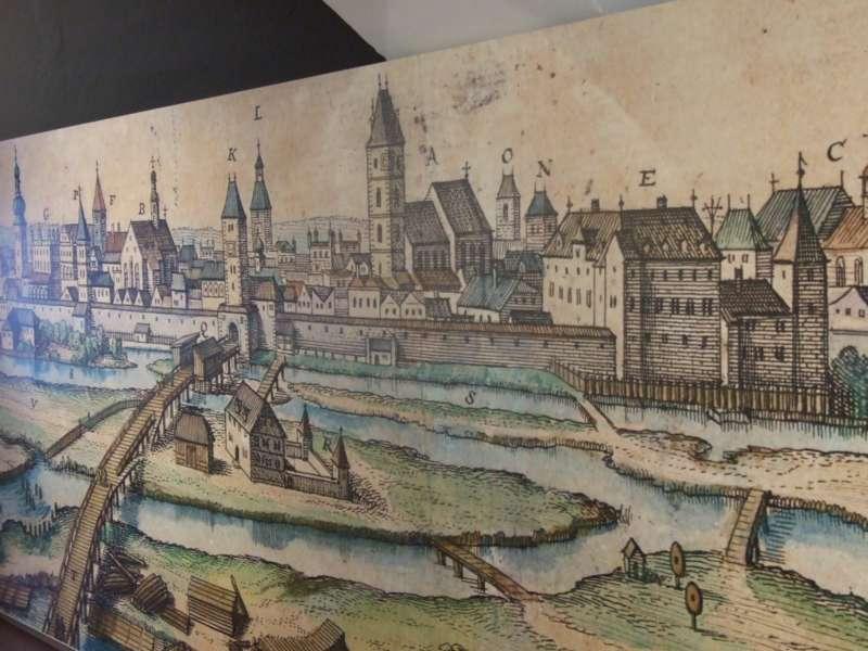 Rundgang durch die Maximilian-Ausstellung - Bild 23