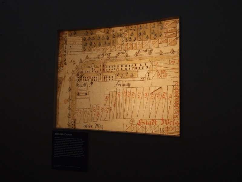 Rundgang durch die Maximilian-Ausstellung - Bild 35