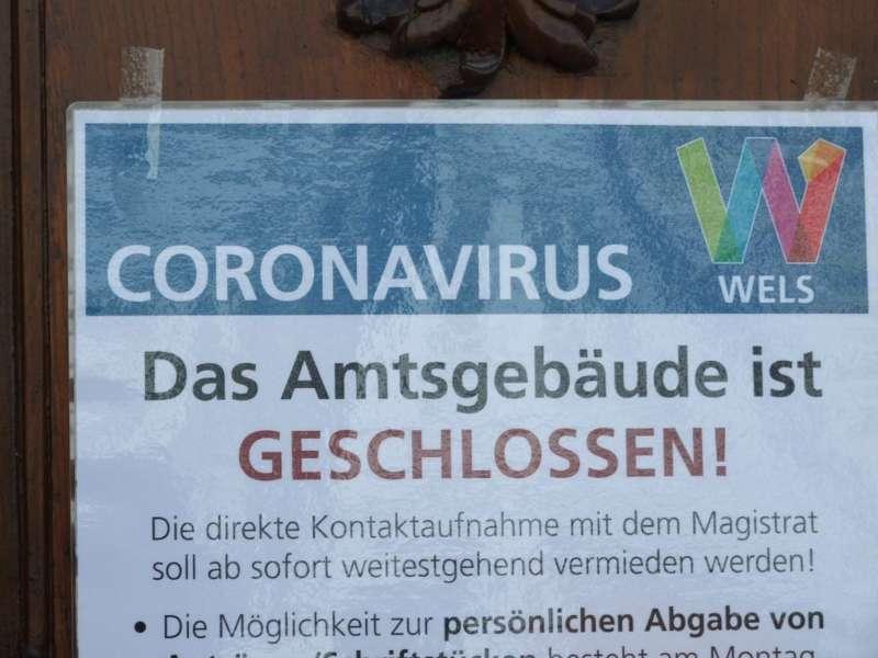 Aktuelle Nachrichten aus Wels & Wels Land - zarell.com