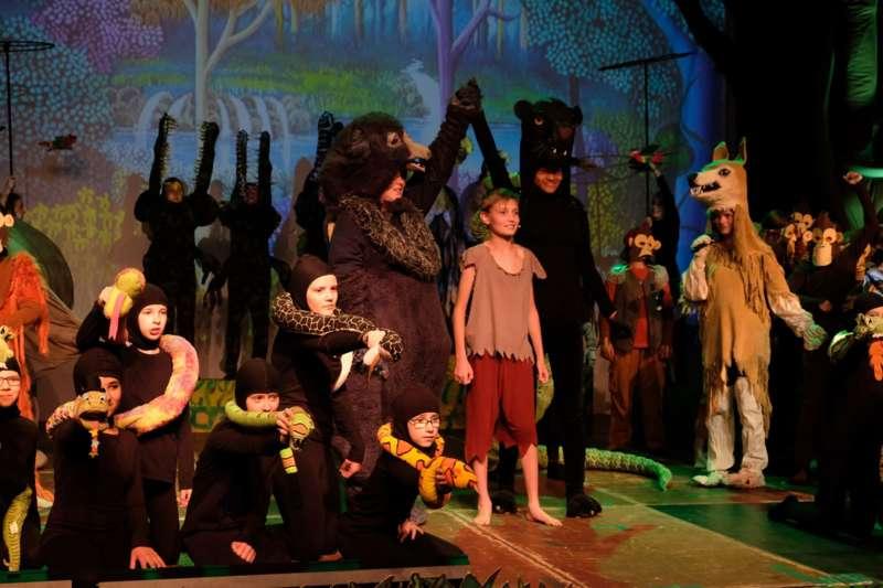 Die Dschungeltiere sind los - Bild 8