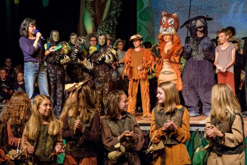 Die Dschungeltiere sind los - Bild 13