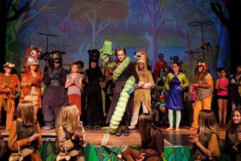 Die Dschungeltiere sind los - Bild 20