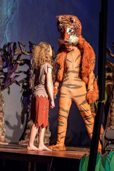 Die Dschungeltiere sind los - Bild 22